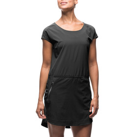 Houdini W's Legacy Dress True Black